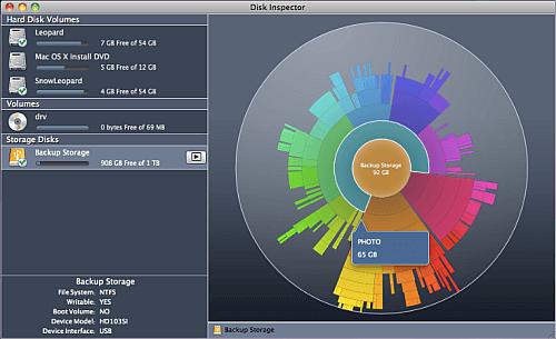 High Disk Utilization