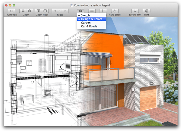 open visio on mac - Visio Open
