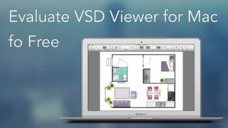 vsd viewer - evaluate