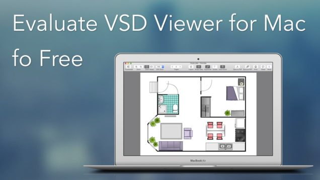 VSD Viewer for Mac - How to get a Free Trial | Nektony Blog