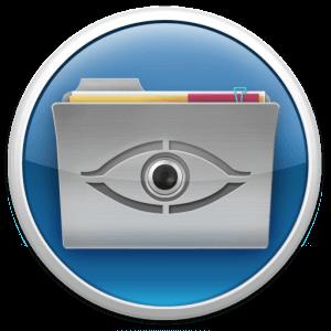 Funter - Show Hidden Files on Mac