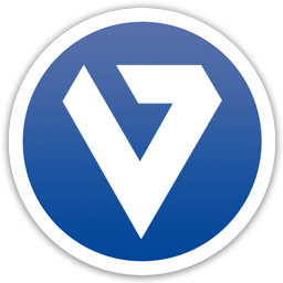 VSD Viewer -Visio Viewer Mac icon