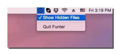 Funter-hidden-files-viewer
