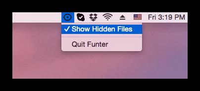 Funter-hidden-files-viewer