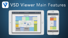 vsd viewer for iOS