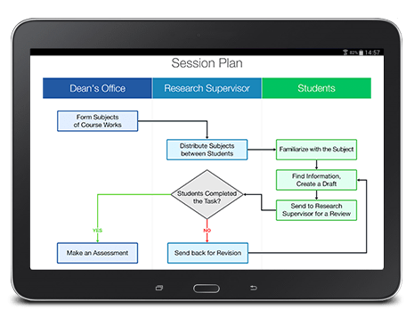 Visio-Viewer-Android