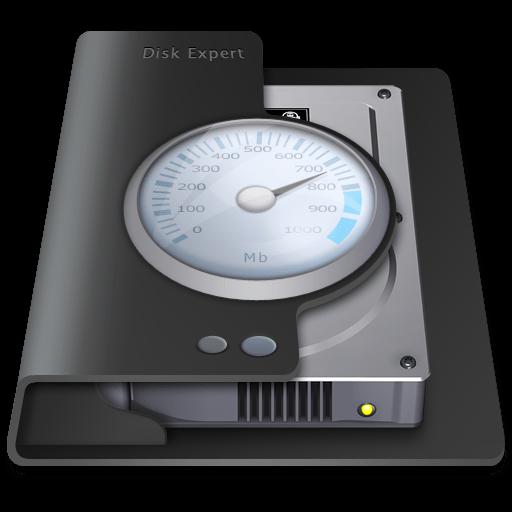 nektony disk expert