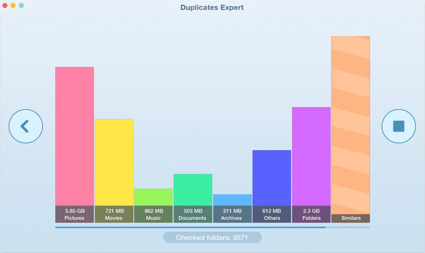duplicate-expert-scanning