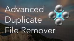 duplicate remover pro