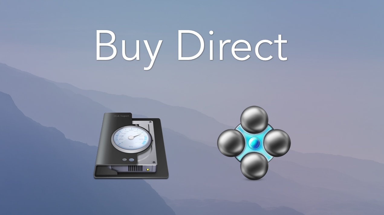 buy app for Mac