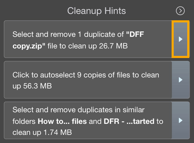 smart tips to remove duplicates