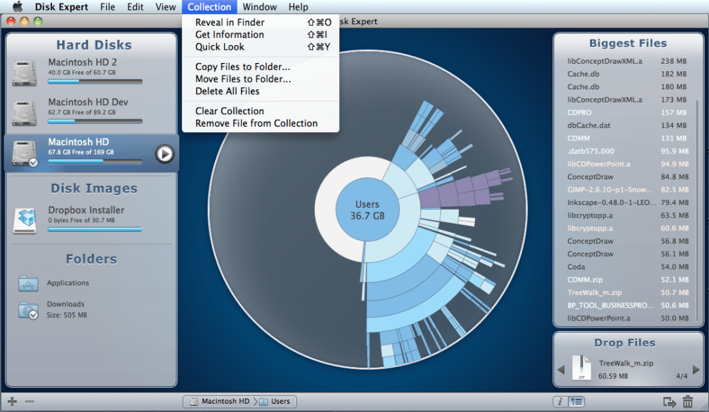 disk-expert-collection