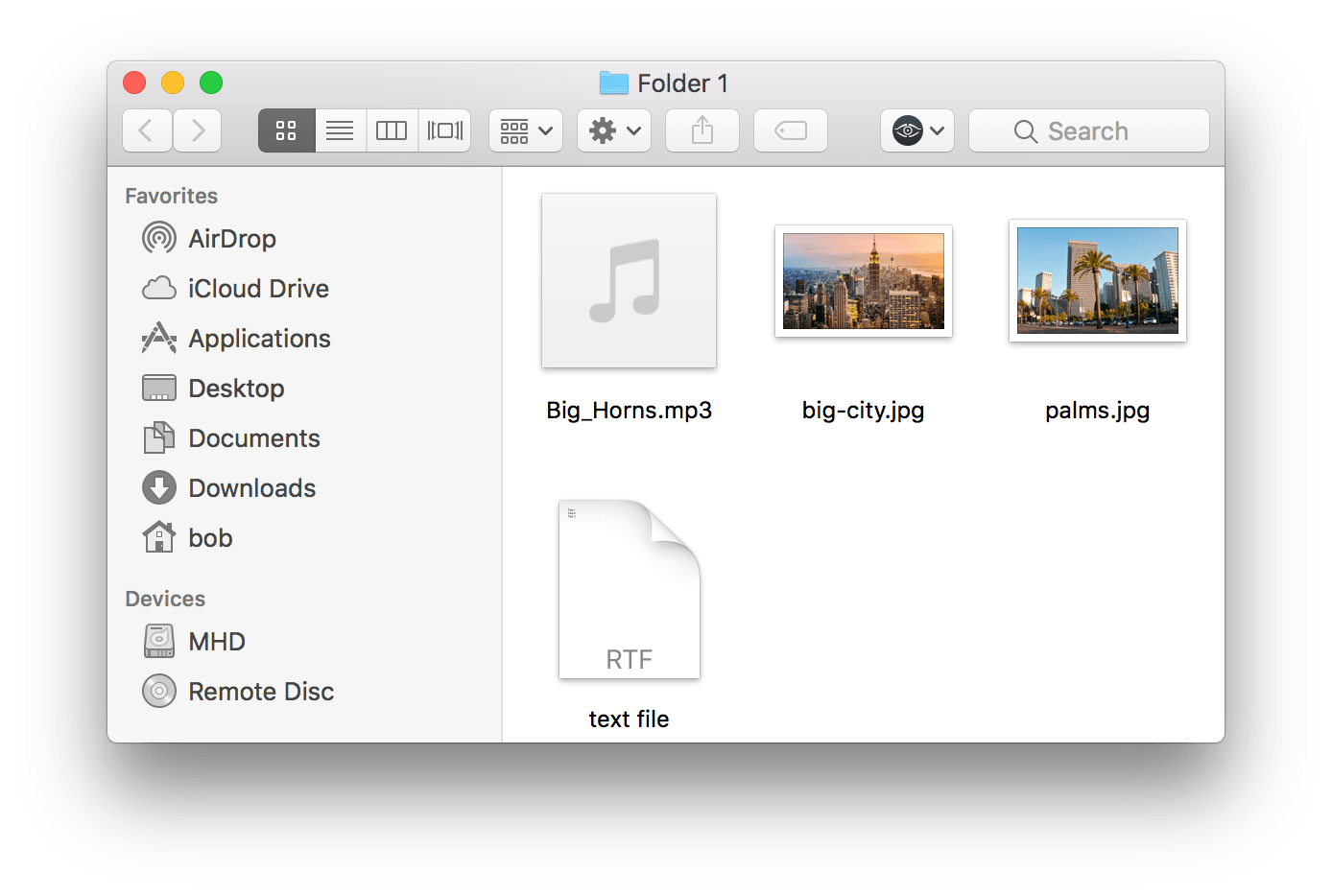 similar folders