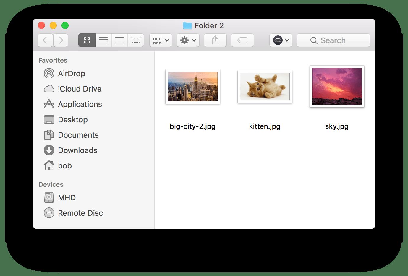 similar folders - duplicates remover