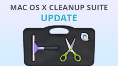 Mac Cleanup Suite and Memory Cleaner | Nektony Blog