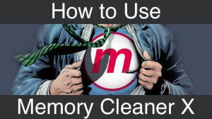 Blog_Memory-Cleaner-X
