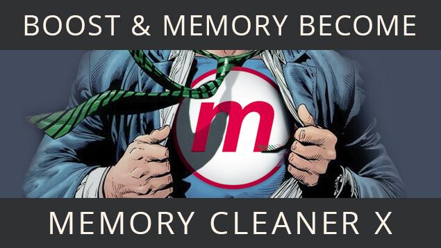 Blog_MemoryCleanerX