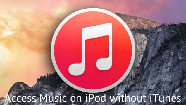 iTunes Lifehack - How to Download Music from your iPod