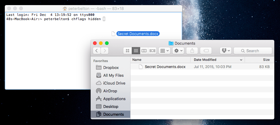 hide-files-on-mac