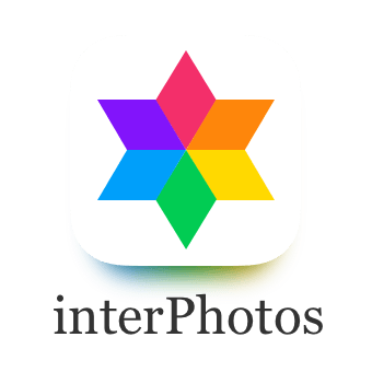 interPhotos iOS