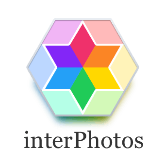 interPhotos Mac