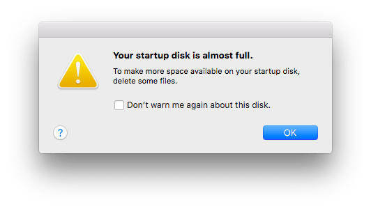 startup-disk-is-full-mac