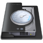 disk space on mac