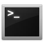 terminal application