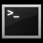 terminal application