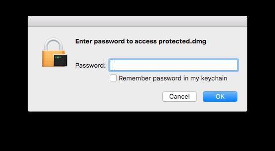 pass protect folder #4
