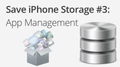 storage save