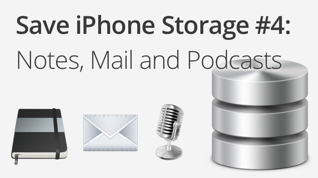 iphone storage 2