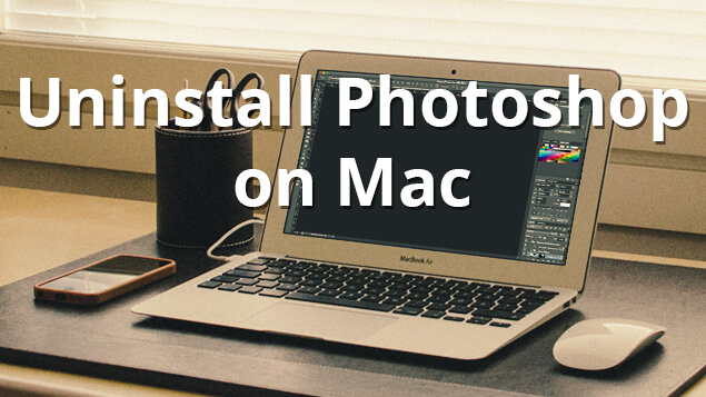 photoshop mac banner