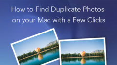 find dupe photos