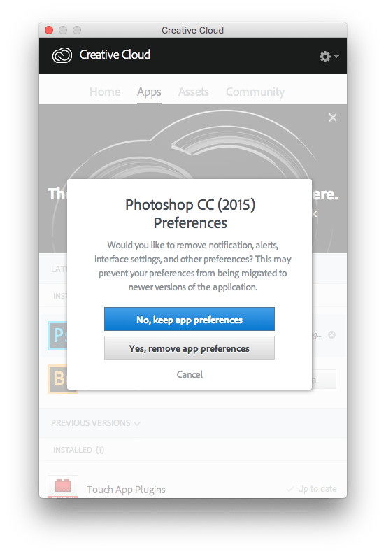 uninstall photoshop cc mac #3
