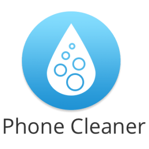 Phone Cleaner for iPhone