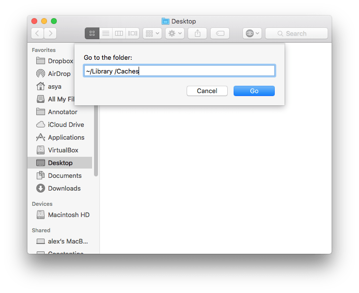 2 Ways How to Clear Cache Files on Mac | Nektony Blog