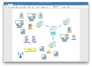 View and edit visio files on mac
