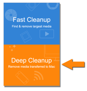 deep-cleanup-clean storage