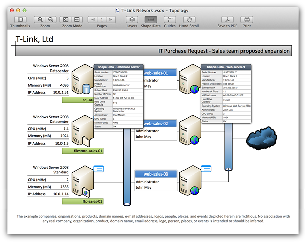 how to open vsd file on mac 3 ways - Open Visio Document Online