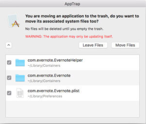 uninstall applications