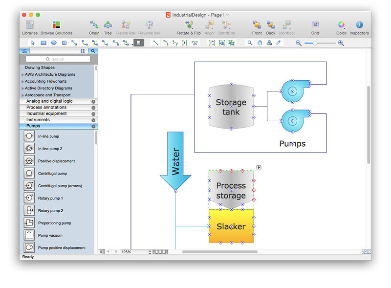visio alternative freeware windows