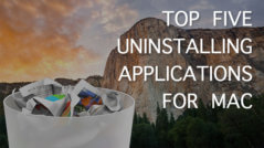 best uninstaller for mac