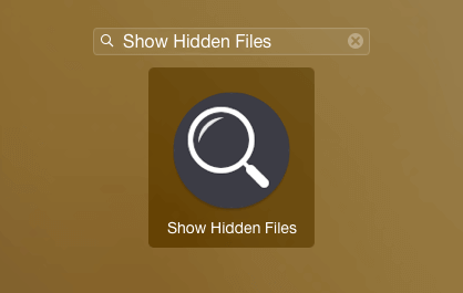 launch-find-files