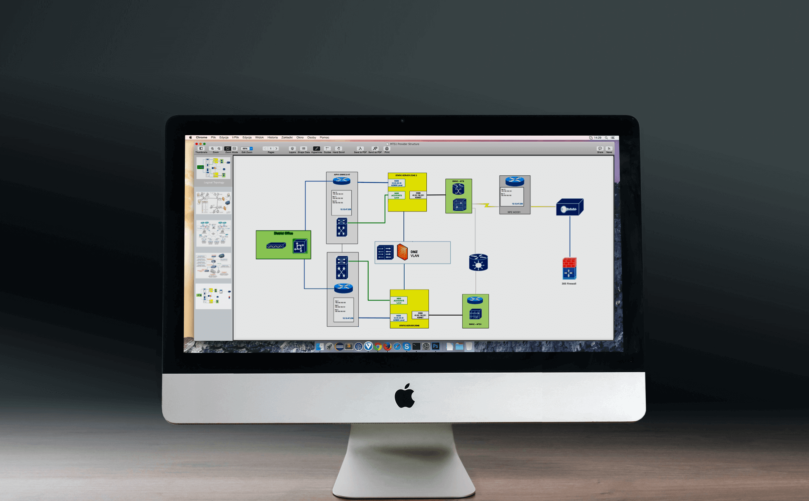 preview visio file on mac