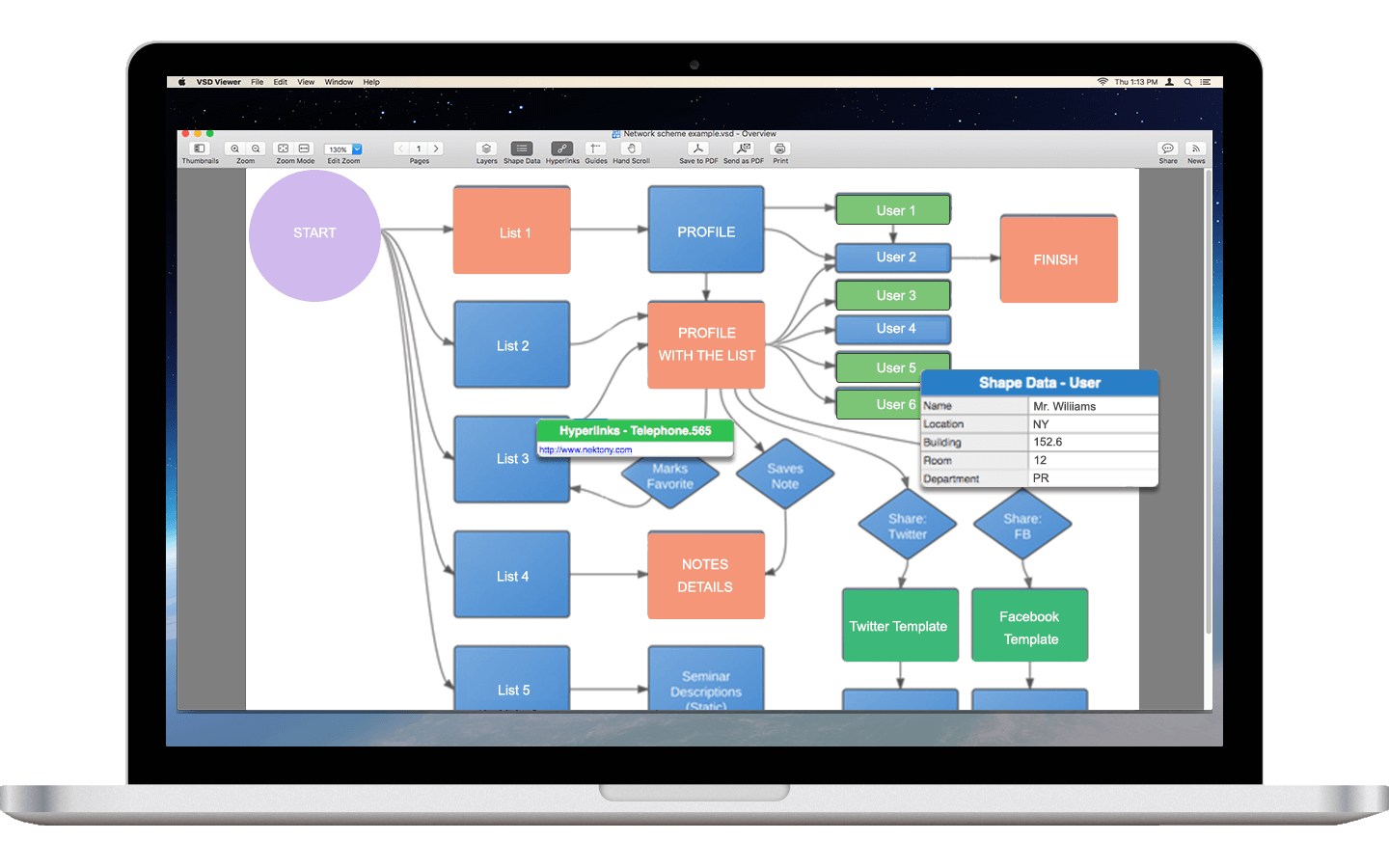 Visio for mac os free download