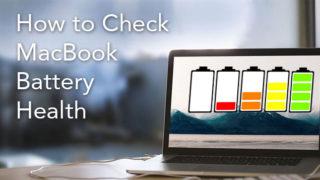 macbook battery banner
