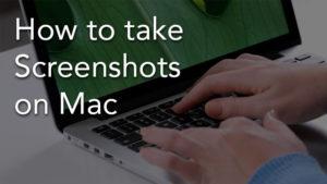 take-screenshots-macos