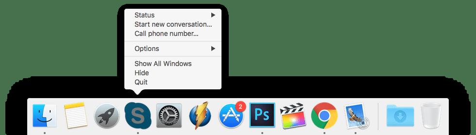 uninstall on mac