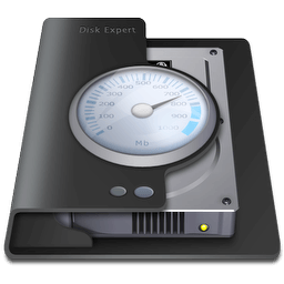 Disk Expert icon